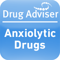 Anxiolytic Drugs